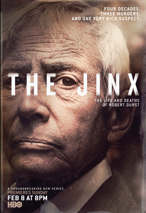 The Jinx (HBO)