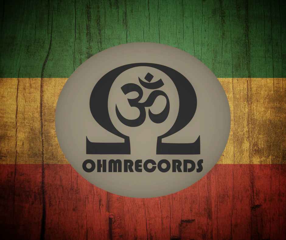 OHM RECORDS INC.
