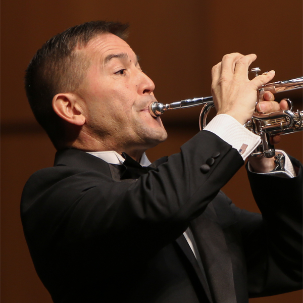 """Music for Trumpet""   May 15, 2015"