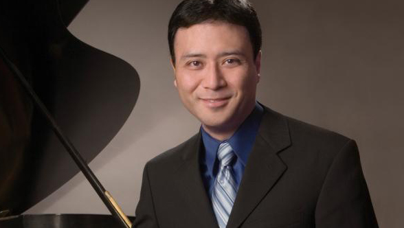 Jon Nakamatsu