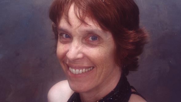 Barbara Larsen