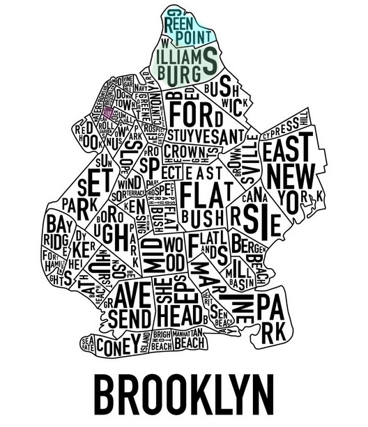 All Things Brooklyn | NYC Photographer