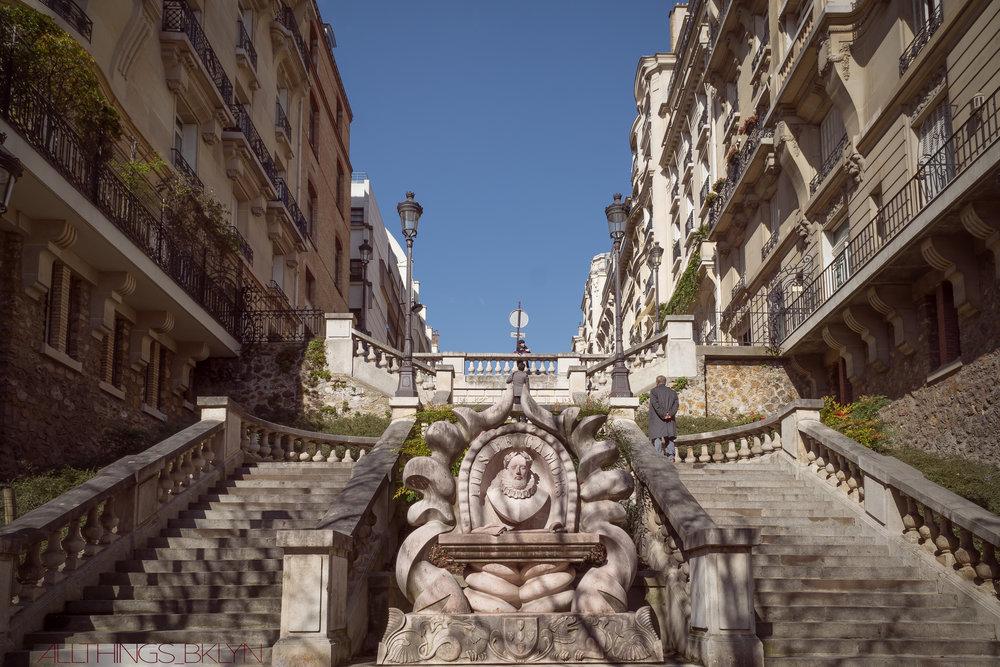 16Th Arrondissement of Paris