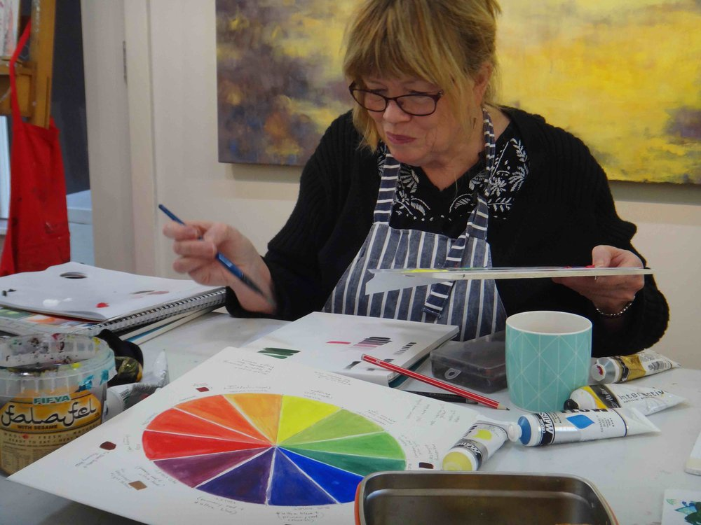 Liz at Colour workshop small.jpg