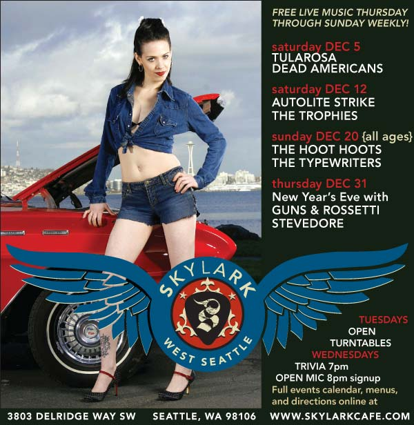 CityArts magazine