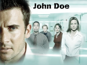 "John Doe (television series)  Fox Television ""Napoleon Again"" written by Frank Bango and Richy Vesecky  From The Album The Sweet Songs of Decay"