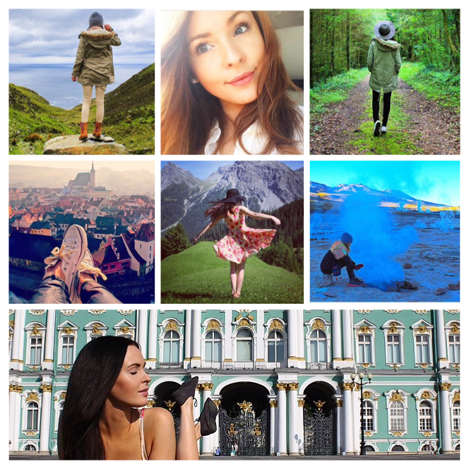 World of Wanderlust on instagram