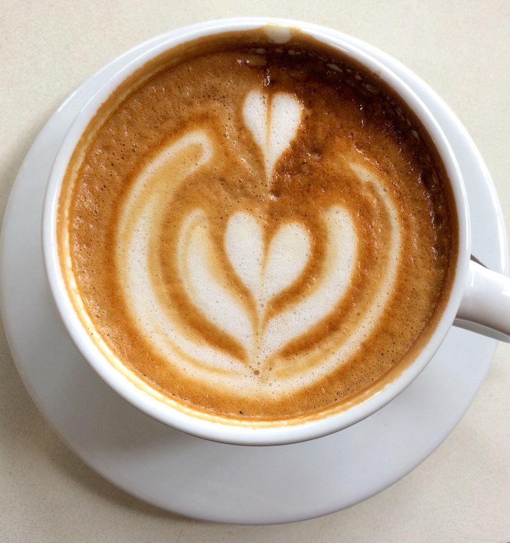 Puku puku coffee lima peru