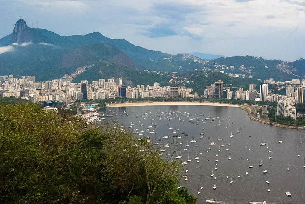 Rio de Janeiro - Photo by Amanda O'Donnell