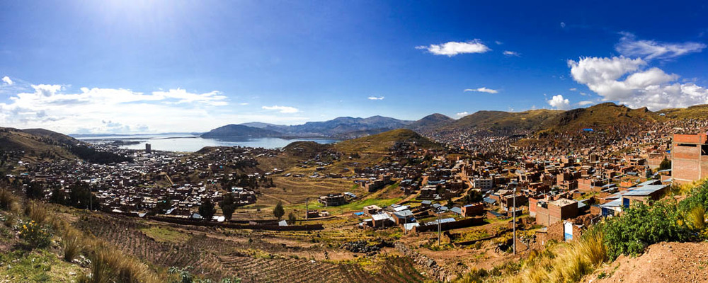 CONTIKI REVIEW PERU: LAKE TITICACA IN PERU