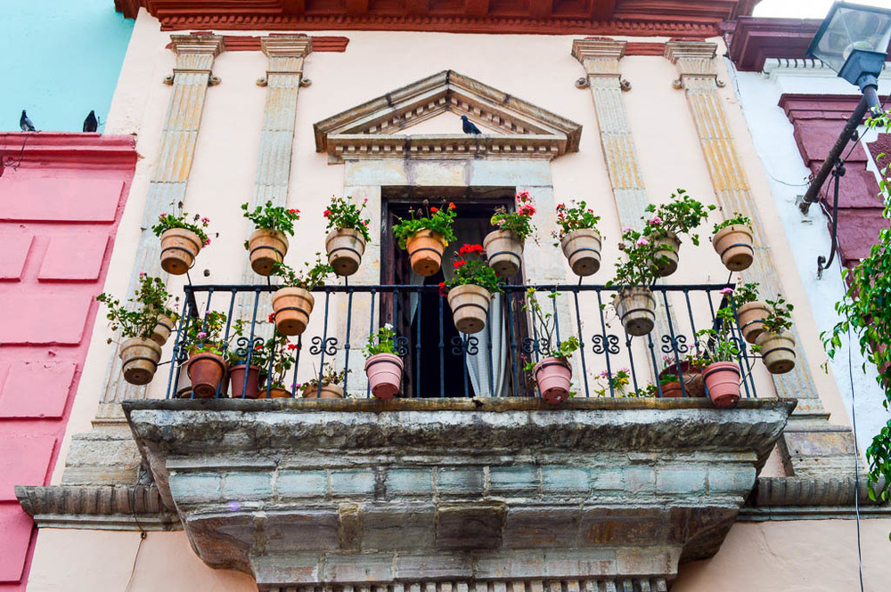 WALKING TOUR AND THINGS TO DO IN GUANAJUATO, MEXICO