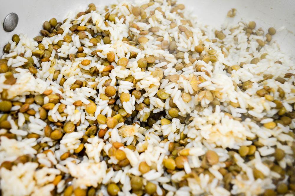 Kushari: What to eat in Egypt