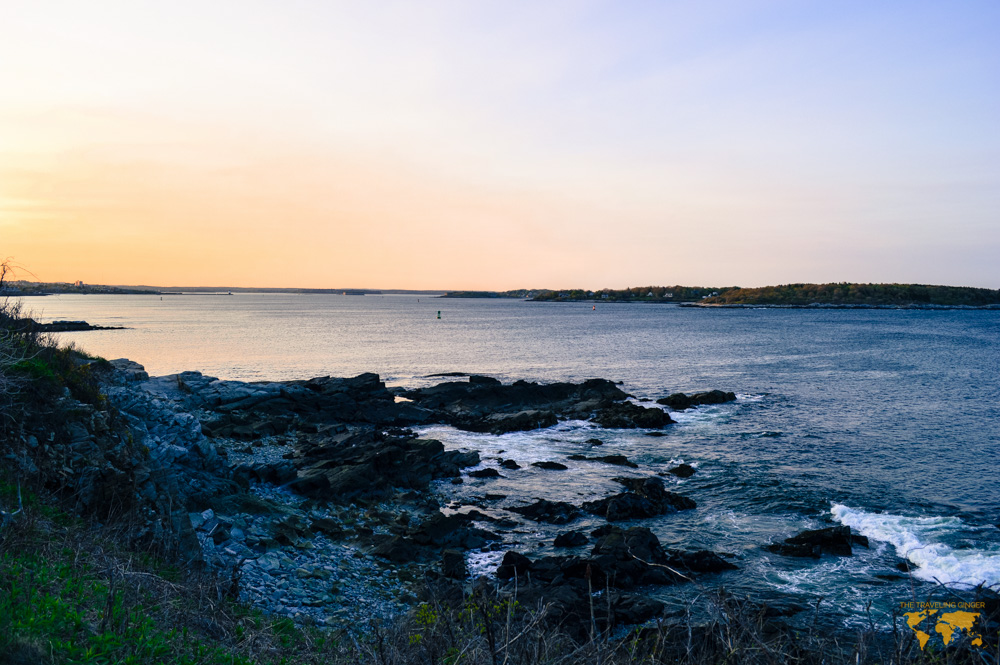 VISIT THE LIGHTHOUSES OF MAINE