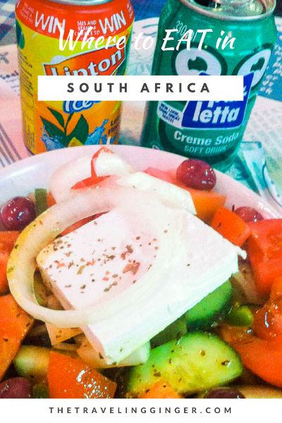 where to eat in south africa