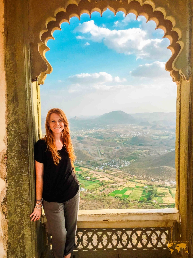 WHAT TO WEAR IN INDIA FOR WOMEN TRAVEL