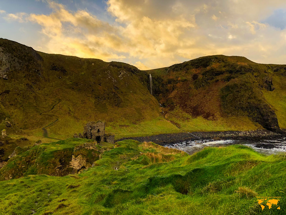 Travel to Northern Ireland