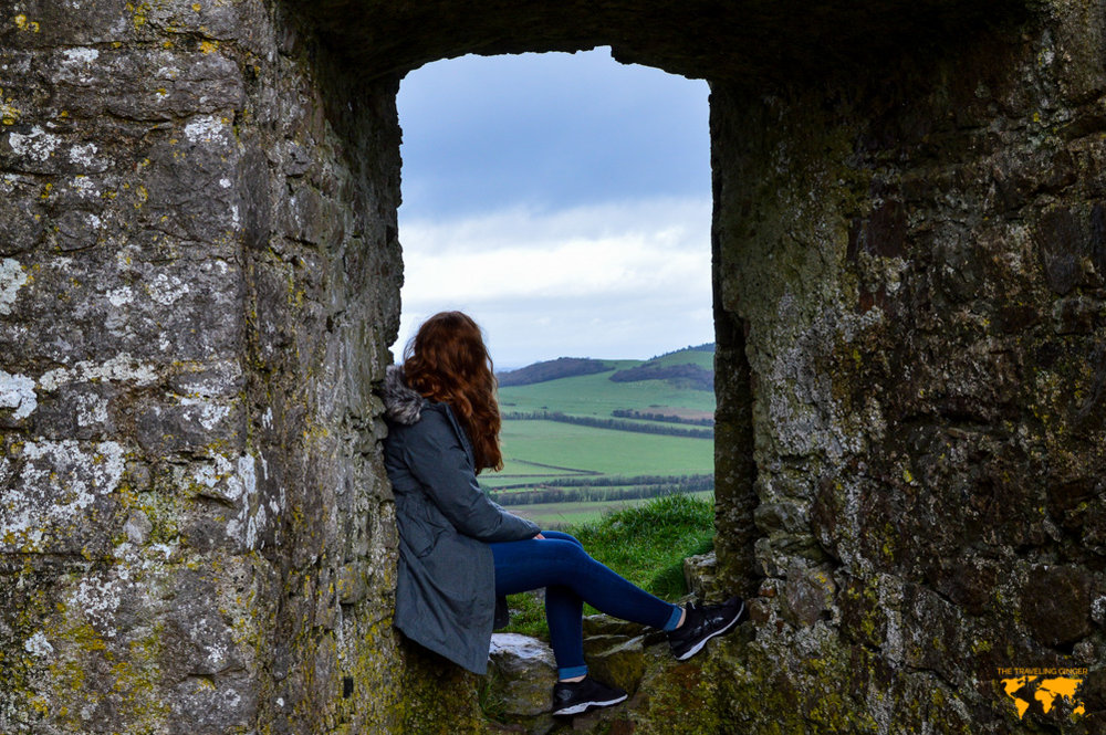 EXPLORE ROCK OF DUNAMASE