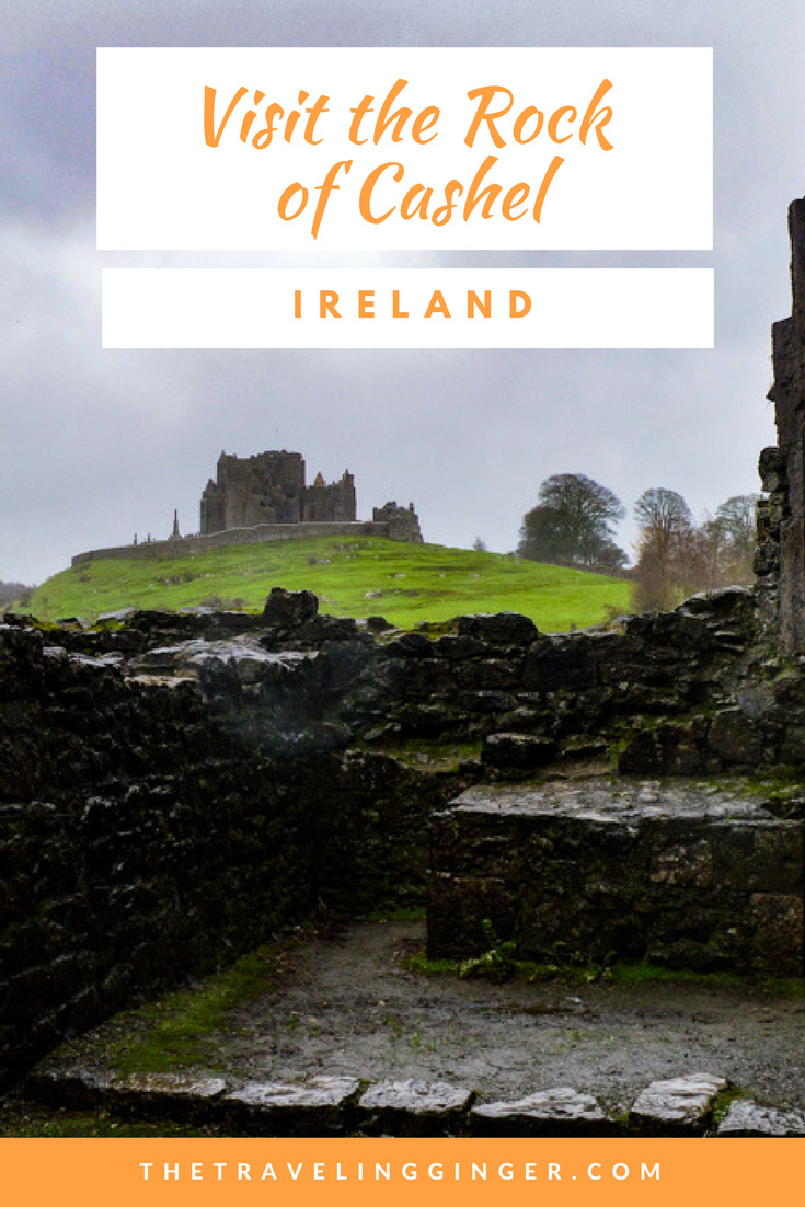 visit the rock of cashel