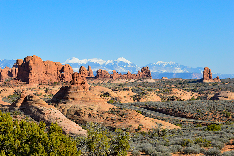 UTAH ROAD TRIP: ARCHES NATIONAL PARK