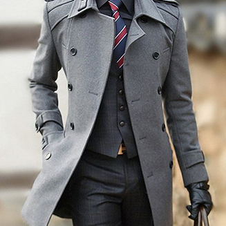 HOW TO LAYER FOR FALL/WINTER
