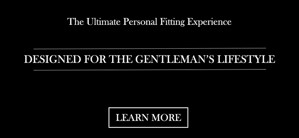 Personal-Fitting-Experience