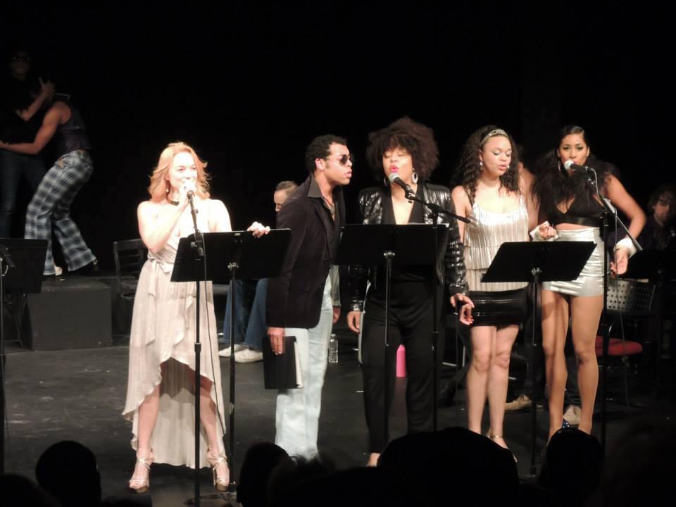 54 - the musical @E.A.T.