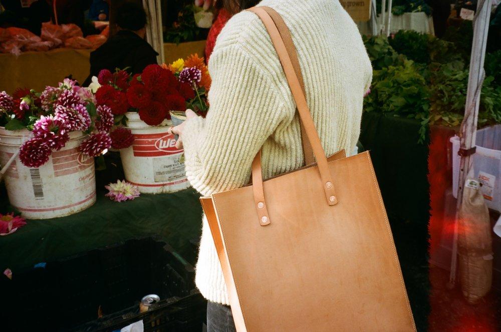 flowersmarketbag