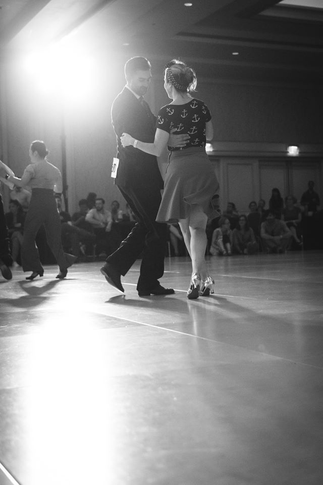 Photo from the International Lindy Hop Championships by JSAlmonte