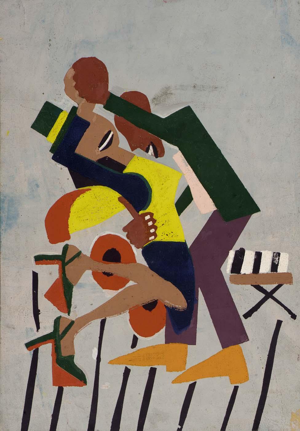 Jitterbugs (III), ca. 1941