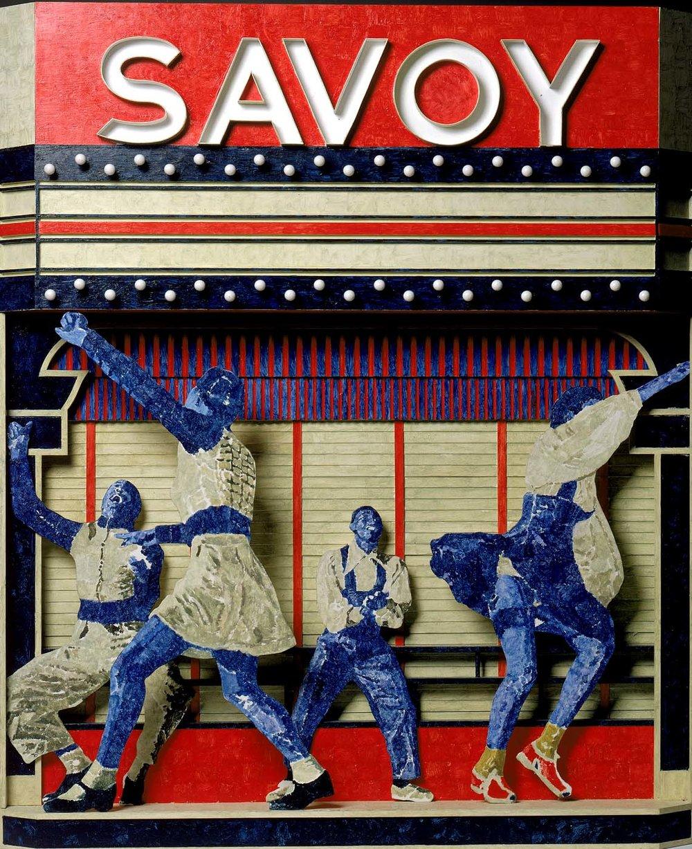 Savoy, 1988