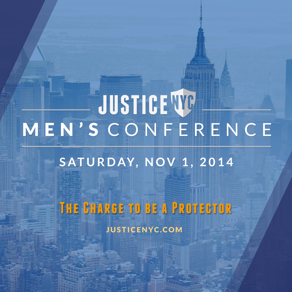 Justice NYC Conference