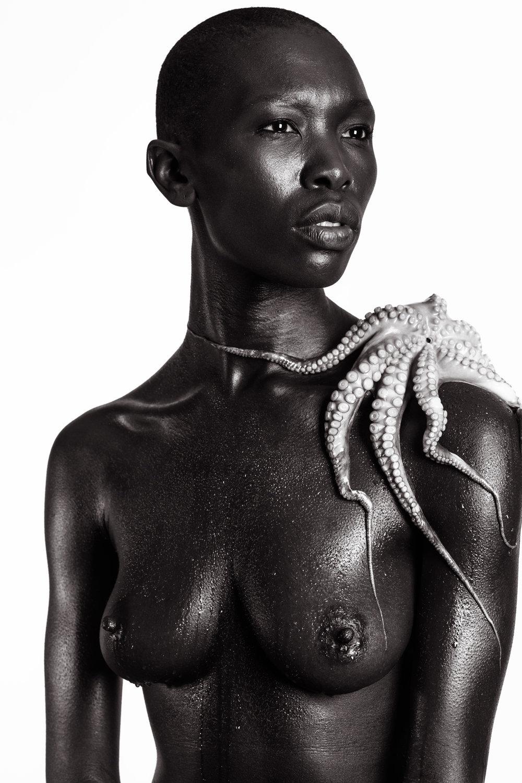 Cherrelle with Octopus (3).jpg