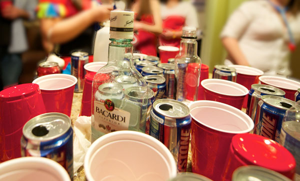 ASU Third in Playboy's Top 10 Party Schools