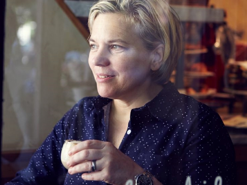 NY DINING GUIDE August 22, 2014 Jody Williams and Rita Sodi Team Up to Open Via Carota