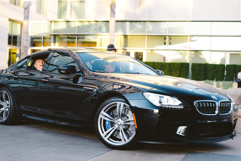 Saveur & BMW's Culinary Road Trip