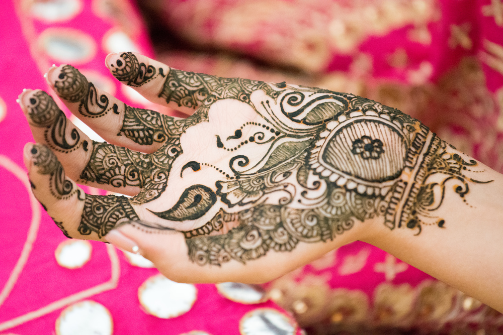 Mehndi For Party : Mehndi party and graha shanti ceremony u2014 arvinder.photography