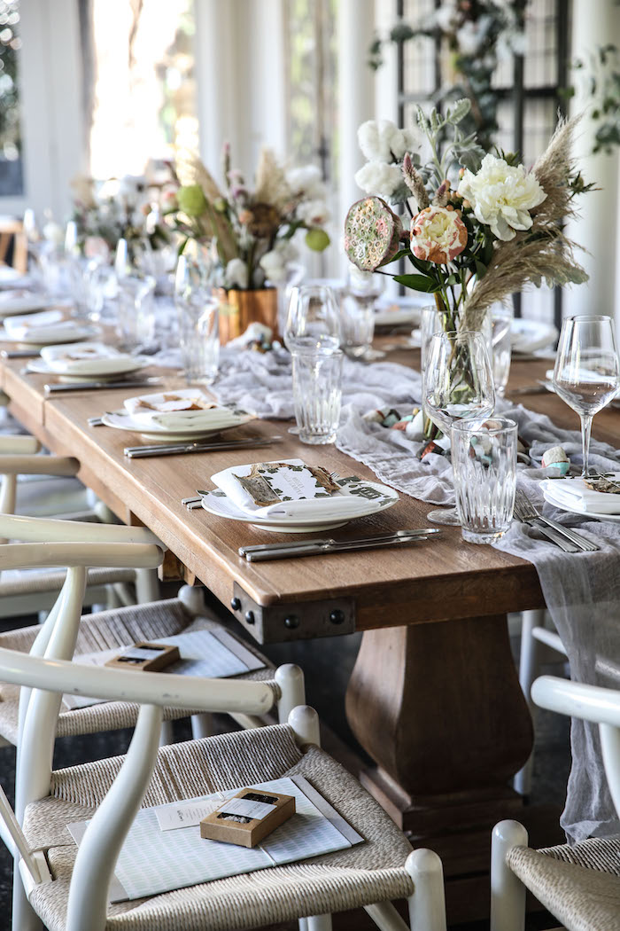 sydney event styling