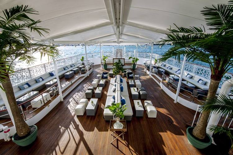 Our Insider Tips On Sydneys Best Venues George Smee