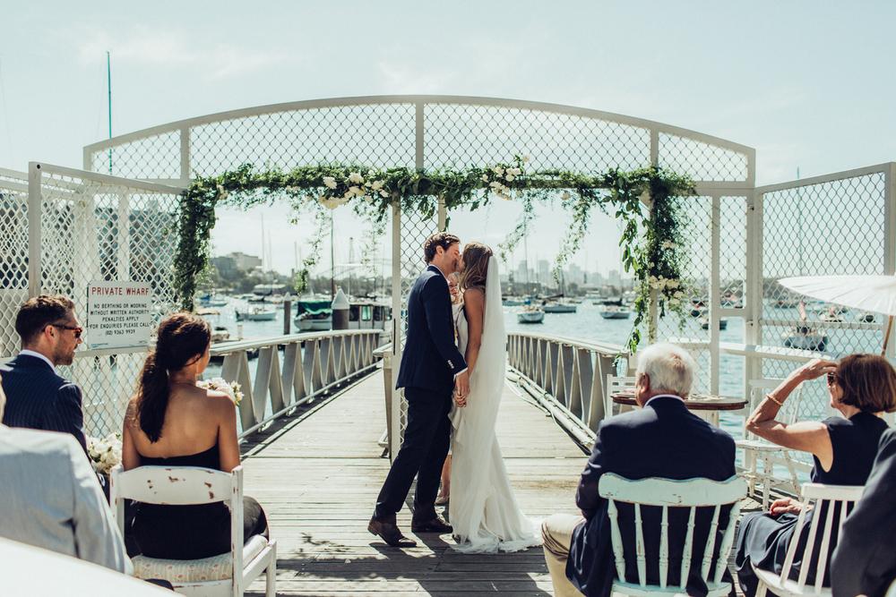 Rustic Style Wedding Venues Sydney