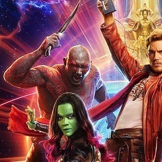 Guardians of the Galaxy vol. 2 coming soon to the #paraburdoodrivein