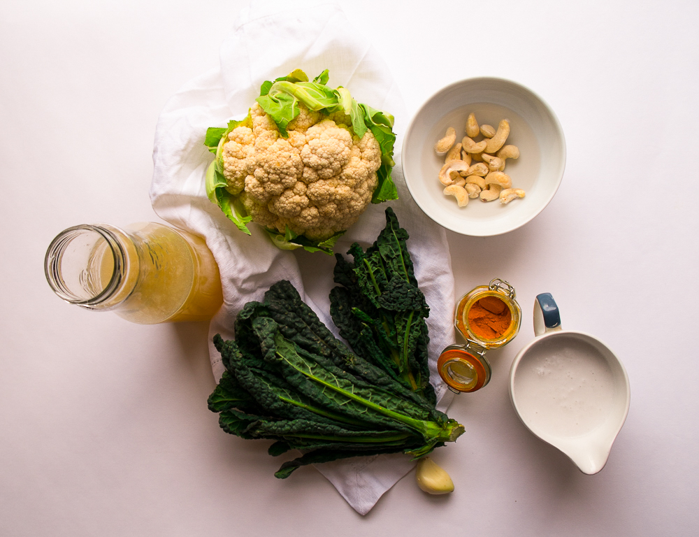 Cauli cavolo coco soup - ingredients.jpg
