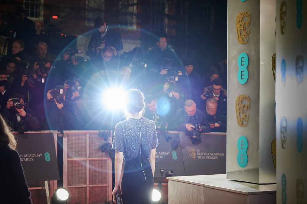 BAFTA Film Awards | 2015