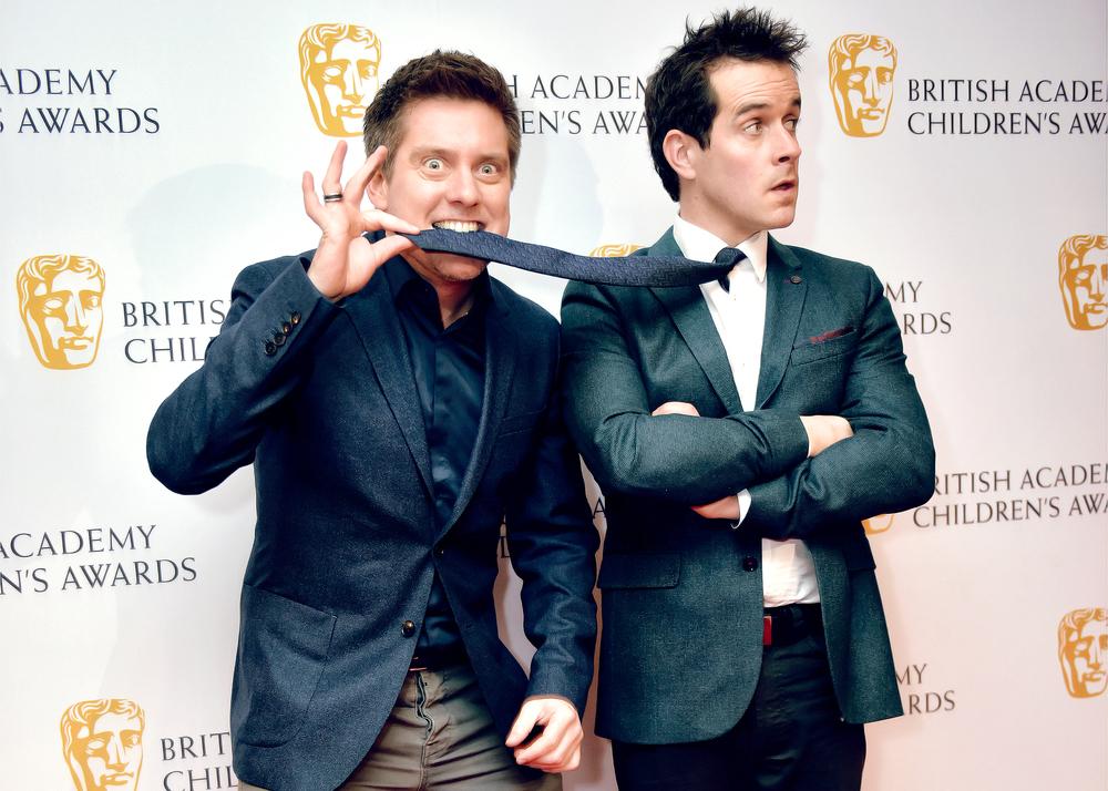 BAFTA Childrens Awards | 2016