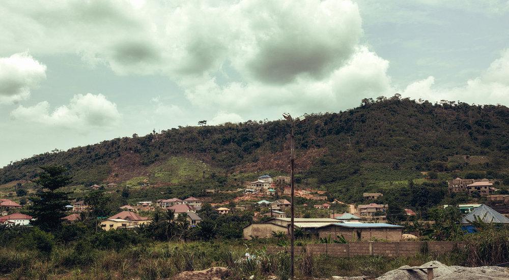 T.I.A.   Project (Ghana)