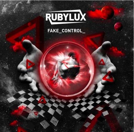 Fake Control Album Artwork