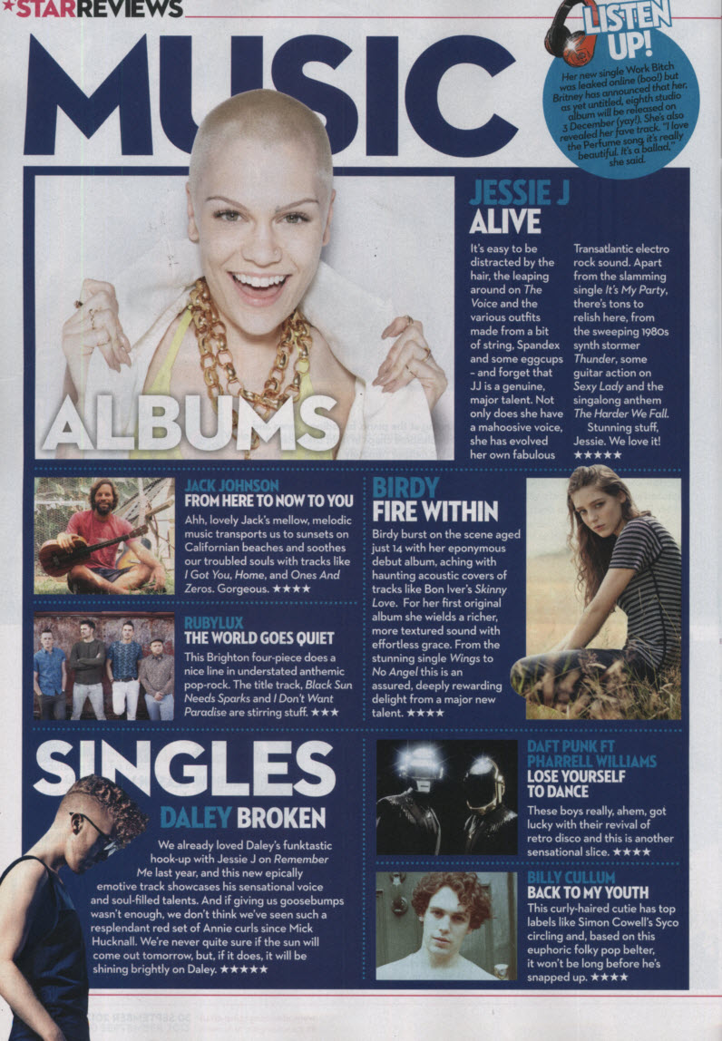 Star Mag - Review