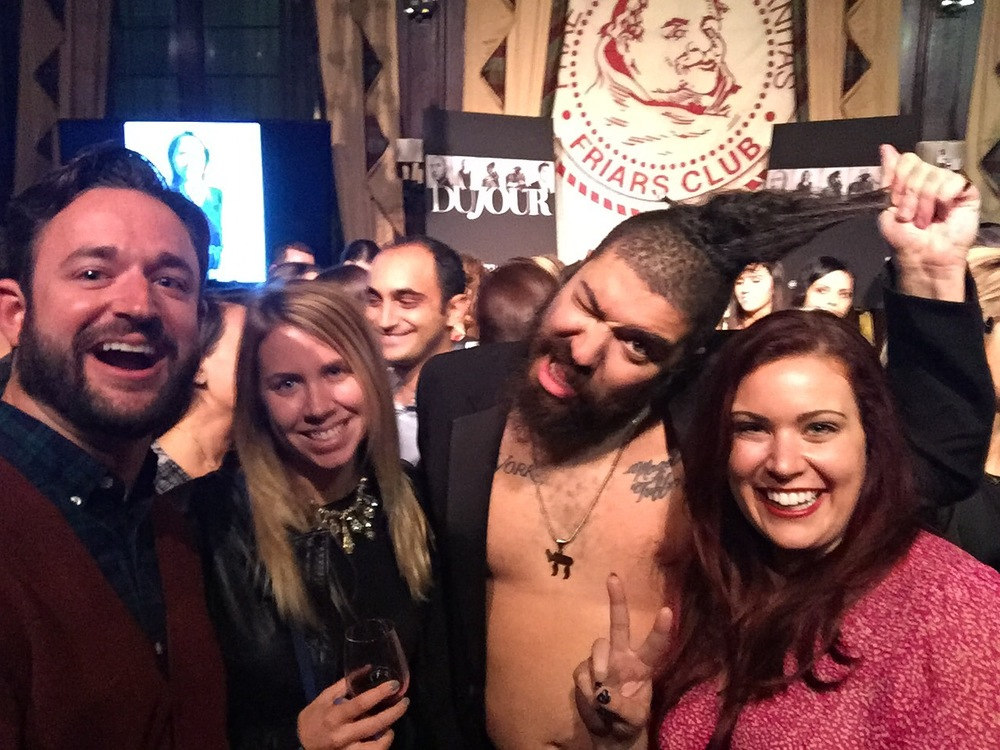the fat jew selfie on a stick dominic suszanski jacqueline verdier