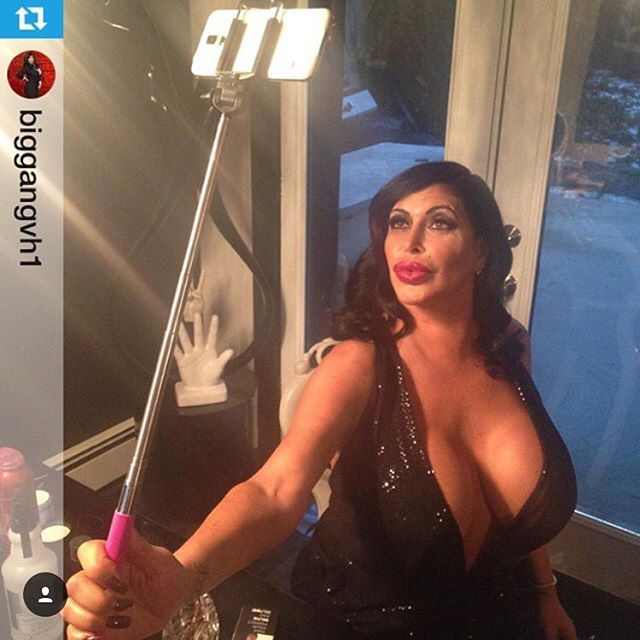 #BigAng will remain forever in our hearts, thank you for being such an amazing woman and inspiration! #rip #mobwives