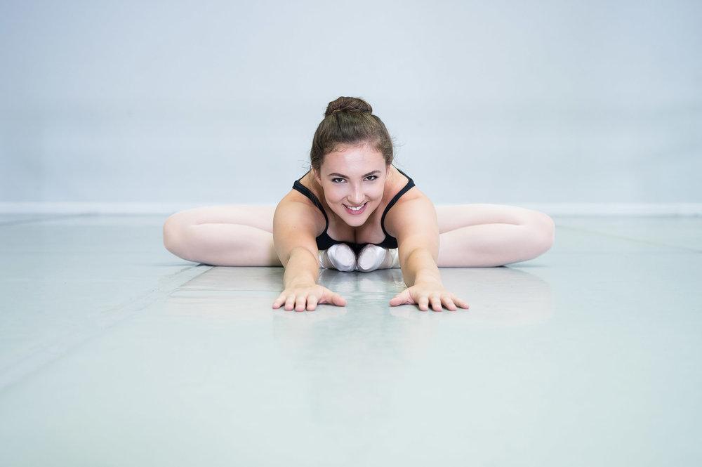 Alexis | The Georgia Ballet