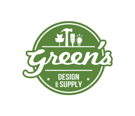 Green's | Healthy Building Supplies | Thoughtful Designs | Eco-friendly | Sustainable | Non-toxic